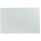 Fifth Avenue 2 Ft. x 4 Ft. White Mineral Fiber Square Edge Ceiling Tile (8-Count) Image 4