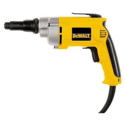 DeWalt 6.5A/2500 rpm 132 In./Lb. Torque Electric Screwgun