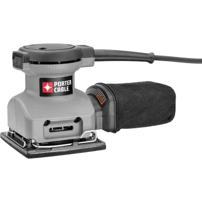 Porter Cable 1/4 Sheet 2.0A Finish Sander