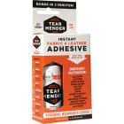 Val A Tear Mender 2 Oz. Leather & Fabric Cement Image 1