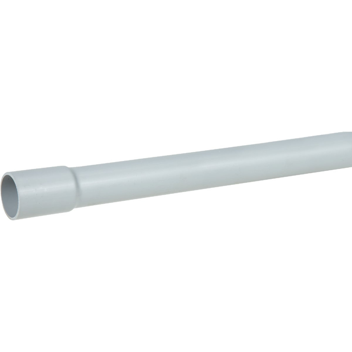 Allied 3/4 In. x 10 Ft. Schedule 40 PVC Conduit Image 1