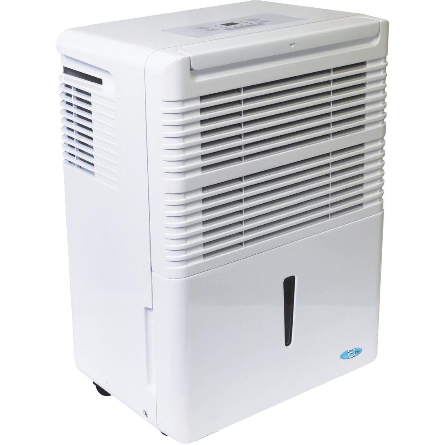 Perfect Aire 30 Pt./Day 430 Sq. Ft. Coverage 2-Speed Dehumidifier Image 2