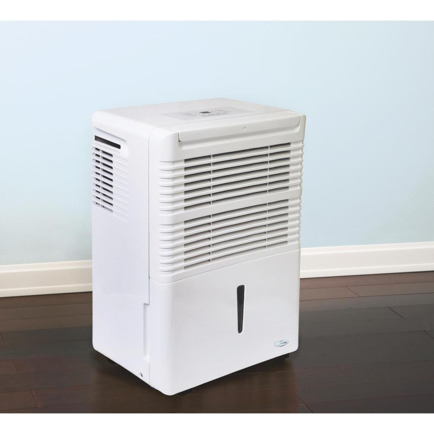 Perfect Aire 30 Pt./Day 430 Sq. Ft. Coverage 2-Speed Dehumidifier Image 4