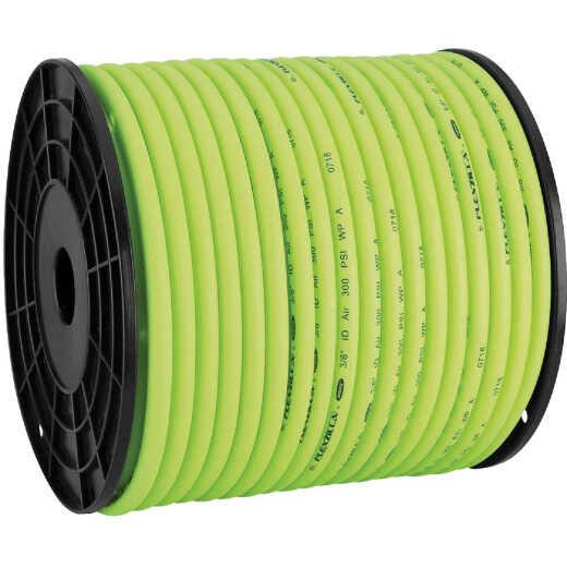 Flexzilla Pro 3/8 In. x 250 Ft. Polymer-Blend Bulk Air Hose