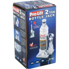 Pro-Lift 2-Ton Hydraulic Bottle Jack  Image 2