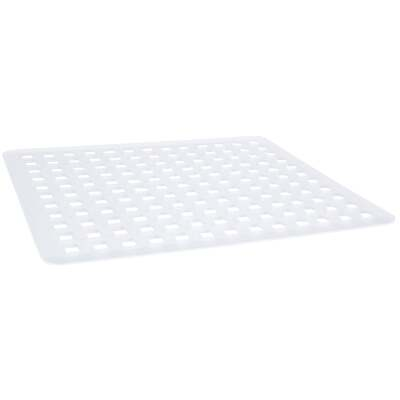 InterDesign Sinkworks 11 In. x 12.5 In. Euro Sink Mat