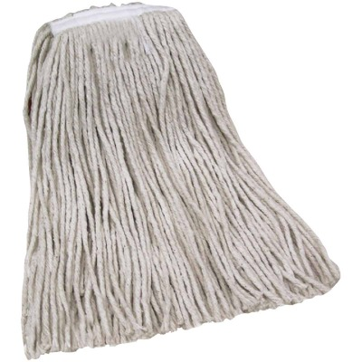 Nexstep Commercial 32 Oz. General Purpose MaxiCotton Mop Head