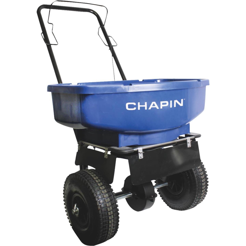 Chapin 80 Lb Salt Ice Melt Spreader Taylor S Do It Center