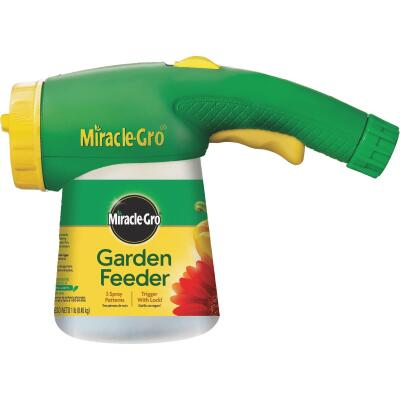 Miracle-Gro 1 Lb. Hose End Sprayer