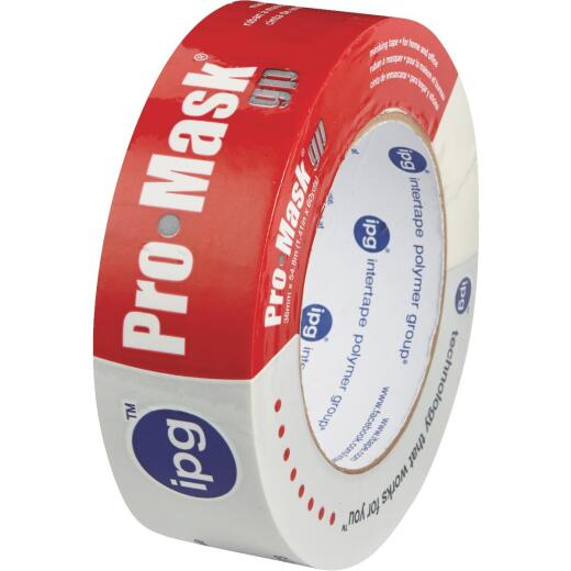 IPG PG500 1.41 In. x 60 Yd. General-Purpose Masking Tape