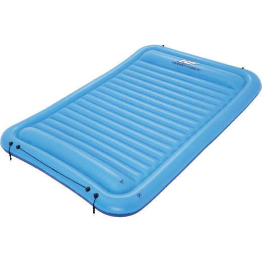 Hydro-Force Sun Soaker Giant Inflatable Floating Platform
