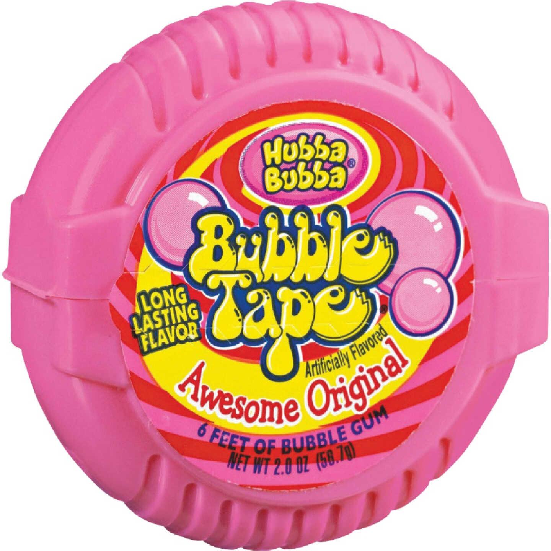 Hubba Bubba Original Bubble 2 Oz. Chewing Gum Tape Image 1